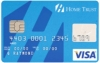 Home Trust Low Rate Secured Visa Card