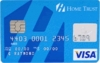 Home Trust No Fee Secured Visa Card