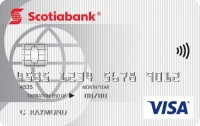 No-Fee Scotiabank Value? Visa Card