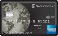 Scotiabank® American Express® Platinum Card