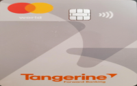 Tangerine World Mastercard?
